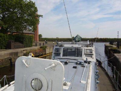 Watkins 47 Lifeboat