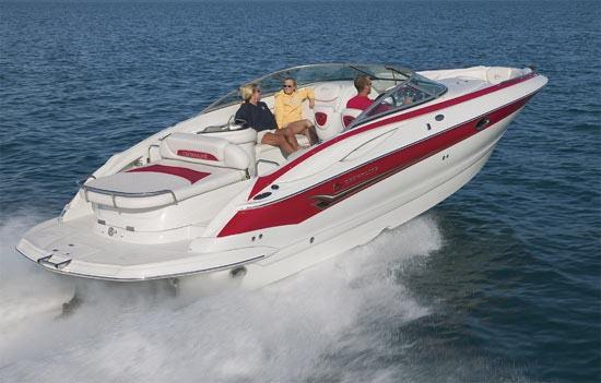 Crownline 320 LS Manufacturer Provided Image