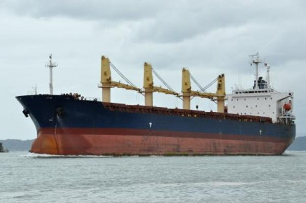 Bulkcarrier General Cargo Vessel