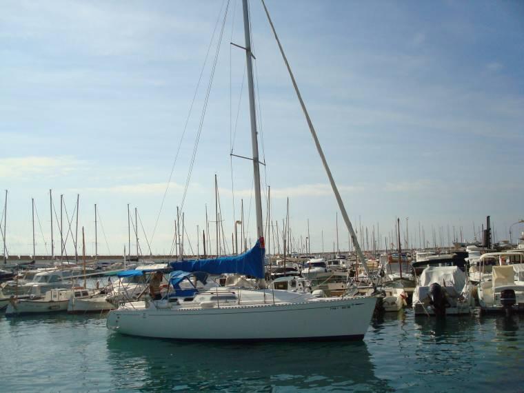 Dufour Yachts Dufour Yachts 32 Classic