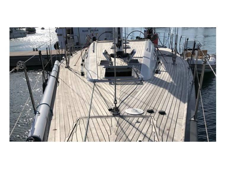 X-Yachts XYachts X 50