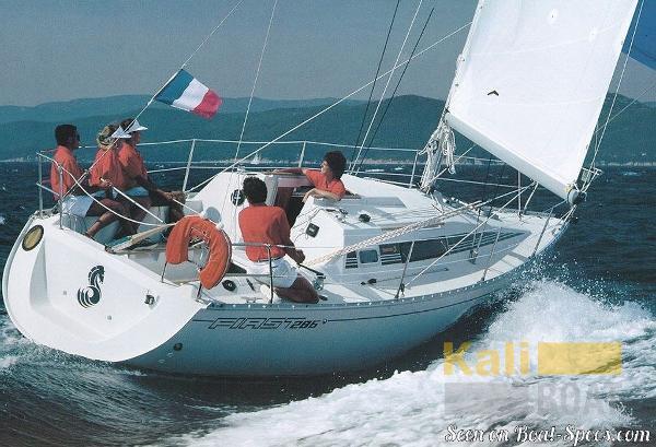 Beneteau First 285 beneteau-first-285-1