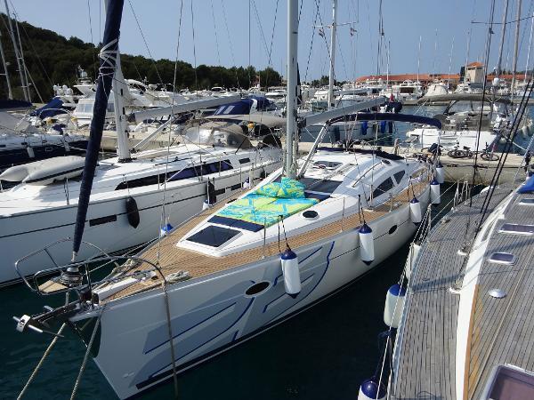 Elan 434 Impression (Private owner)