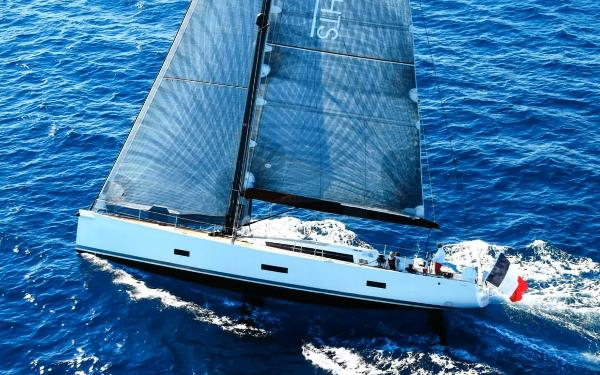 Ice Yachts 62 Canteloup8