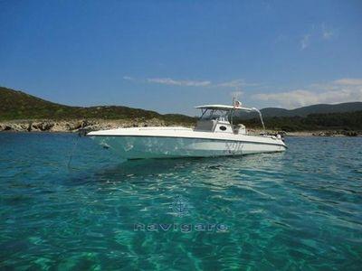 North Sea Boats X2K SPORT DSC00655