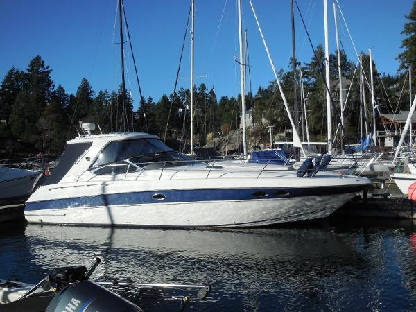 Bavaria Motor Boats 3800 sport HT