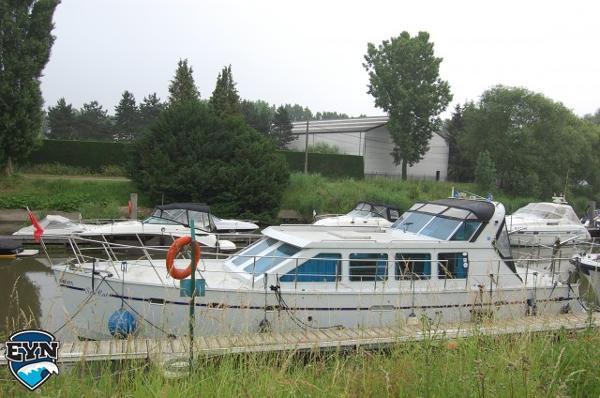 Custom Bremenkruiser 15m Bremenkruiser 15m