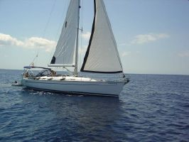Bavaria 49' Owners version