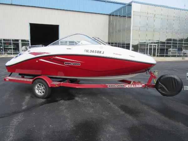 Sea-Doo Sport Boats 180 Challenger ON DISPLAY NOW