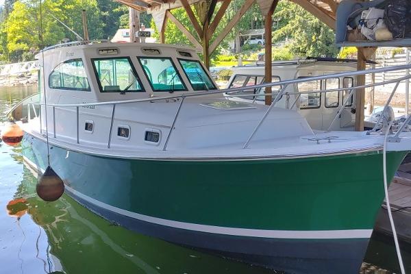 Mainship Pilot 30