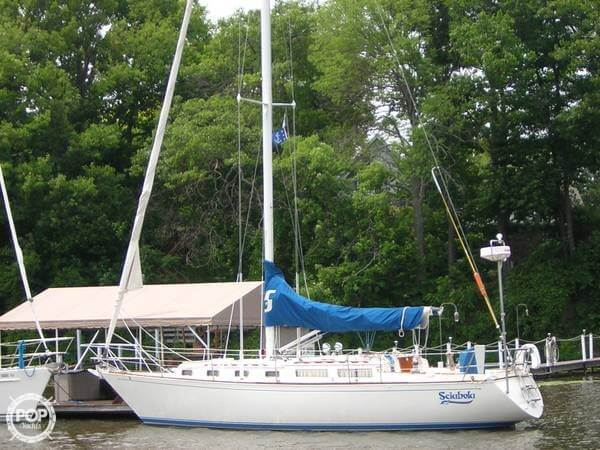 Sabre 38 1984 Sabre 38 for sale in Waterport, NY