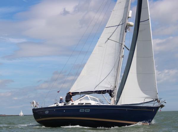 Beneteau Oceanis 42 CC