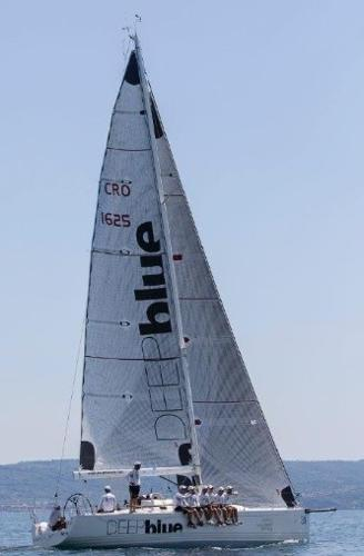 X-Yachts X-41 One Design