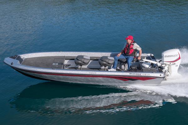 Ranger 175T Angler