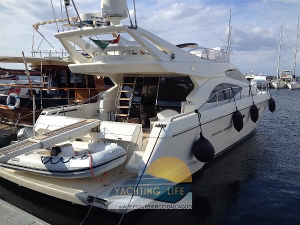 Ferretti Yachts 530 IMG_3916