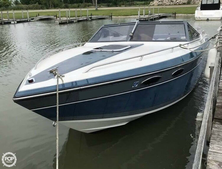 Power Play 230 Conquest 1988 Power Play 230 Conquest for sale in Northwood, OH