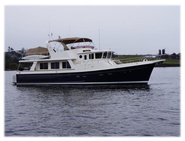 Selene 55 Ocean Trawler MOONDANCE