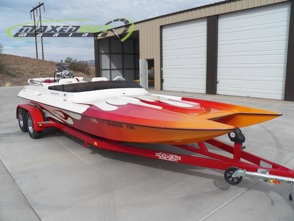 Eliminator Boats 21 Daytona