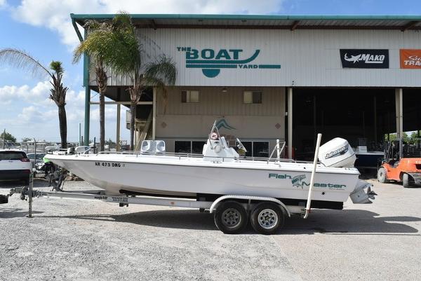 Fishmaster 2320