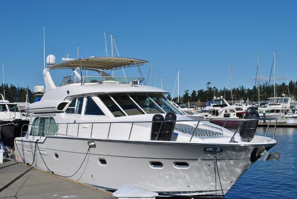 Very Nice Used 2002 Bayliner 2455 That Has Passed Our