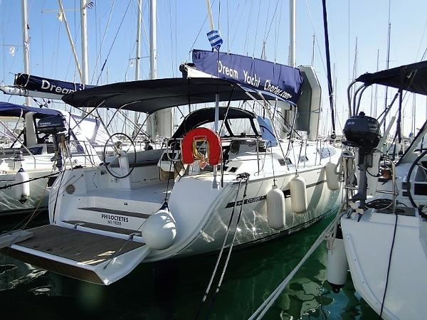 Bavaria 51 Main View