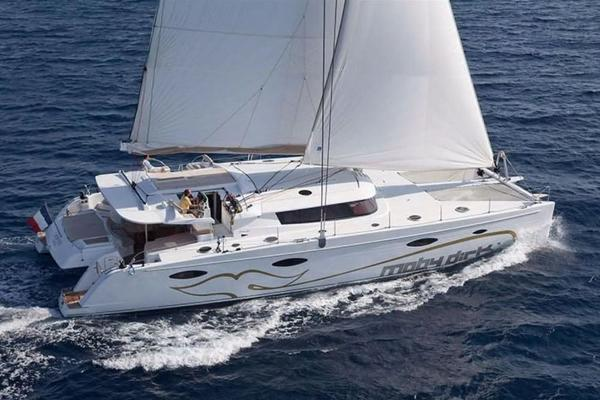 Fountaine Pajot Galathea 65