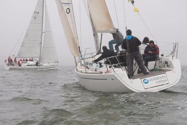 Dufour 34E Performance