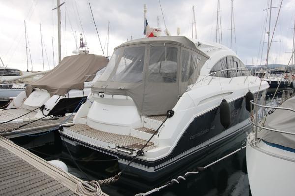 Beneteau Monte Carlo 42