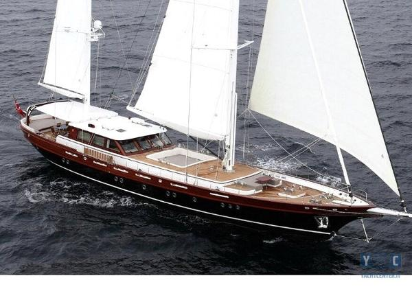 su marine Custom Sailing image1