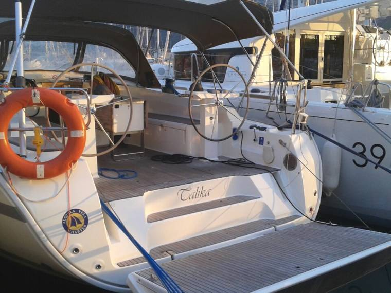 Bavaria Yachts Bavaria Cruiser 45