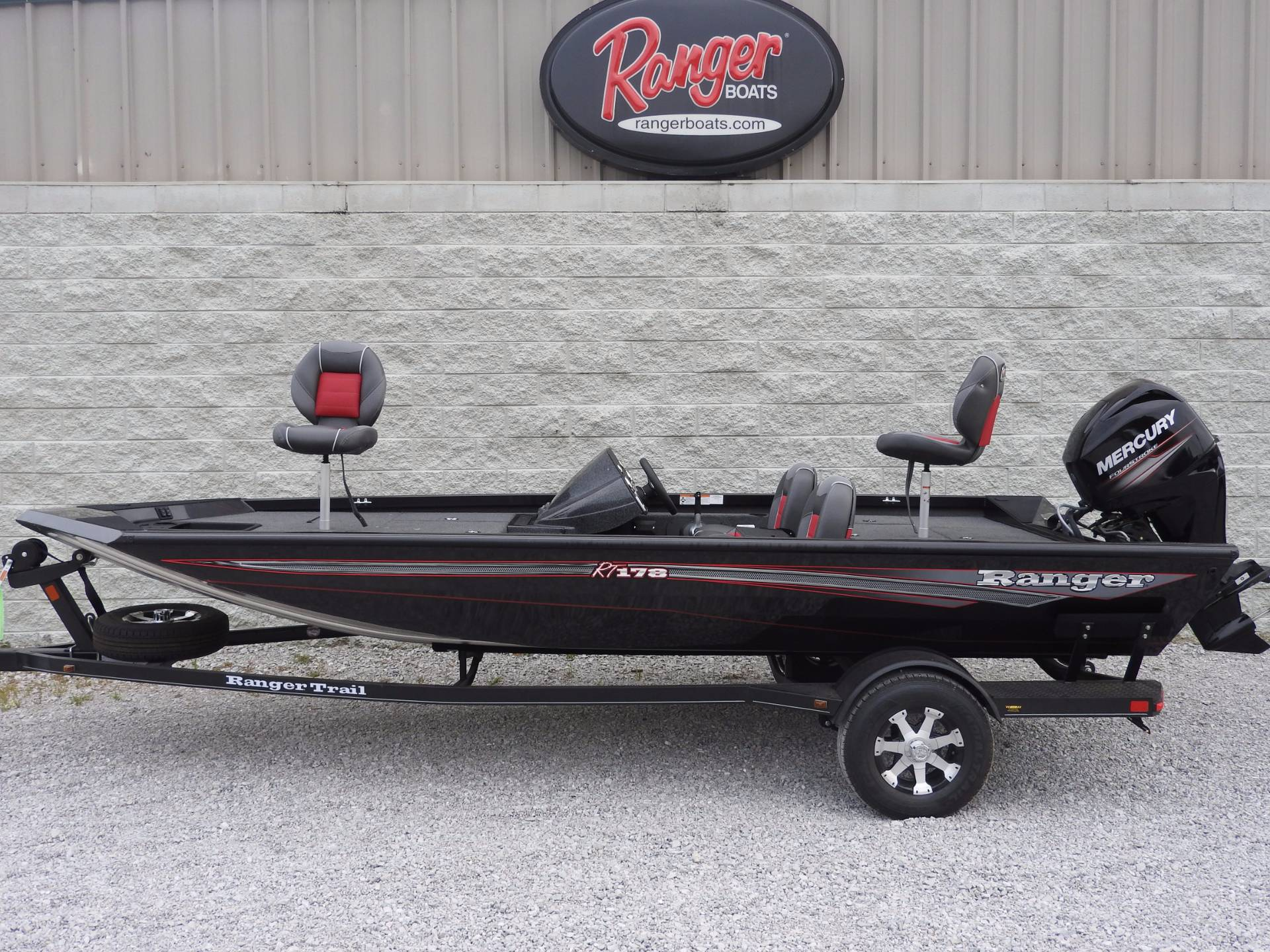Ranger Rt178 Boats For Sale In United States Boats Com