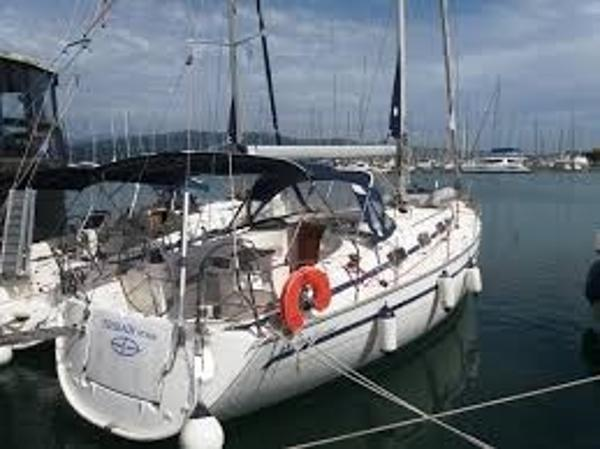 Bavaria 40 Cruiser images