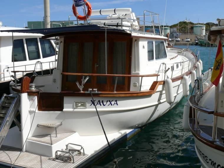 Menorquin Menorquin 150 T