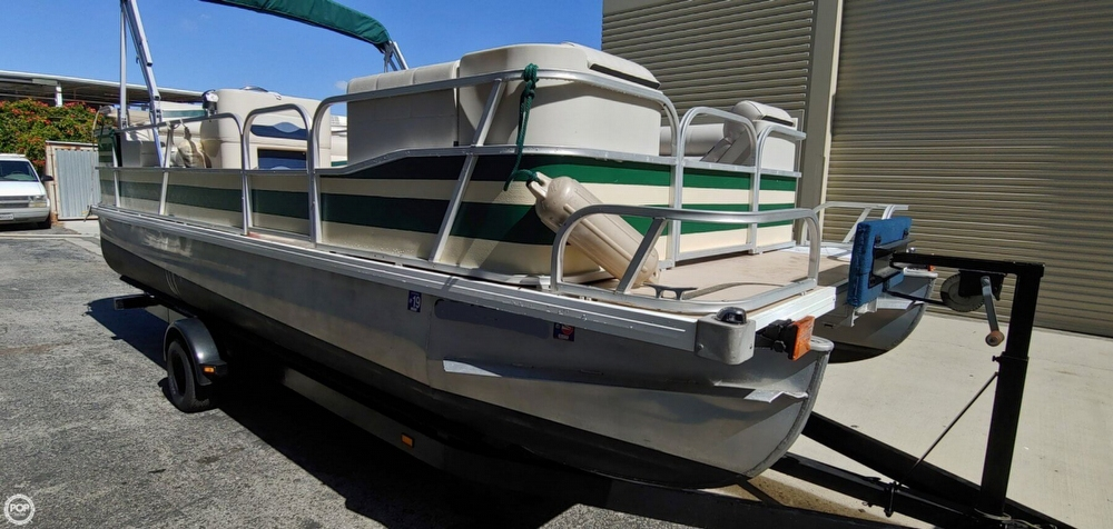PlayCraft PJ-20 1988 Playcraft PJ-20 for sale in Huntington Beach, CA