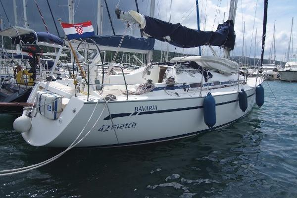 Bavaria 42 Match