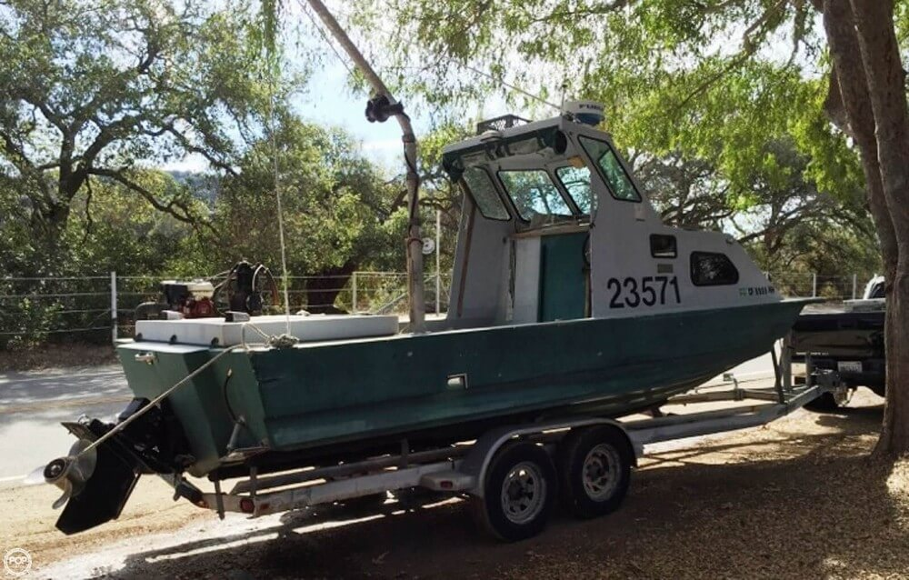 Radon 24 1974 Radon 24 for sale in Ventura, CA
