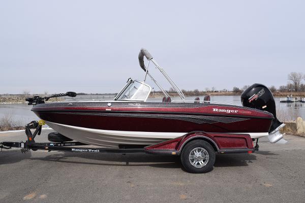 Ranger 1850MS Reata