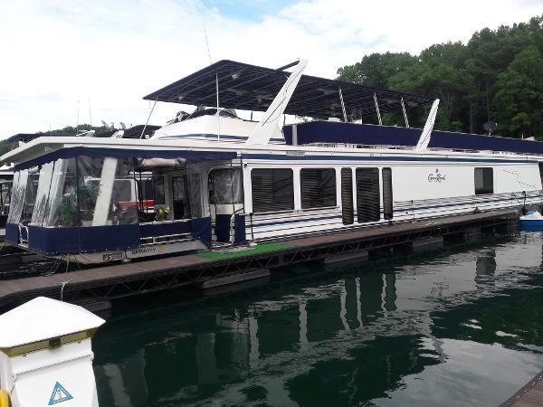 Sumerset Houseboats 18x95