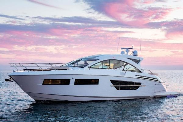 Cruisers 60 Cantius Manufacturer Provided Image