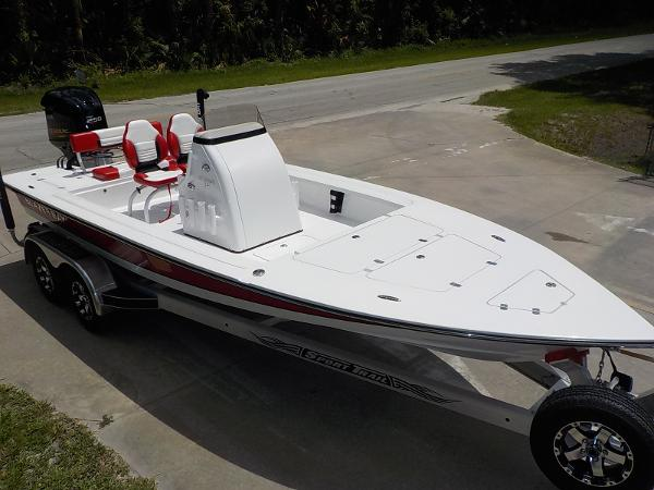 Blazer Boats 675 Ultimate