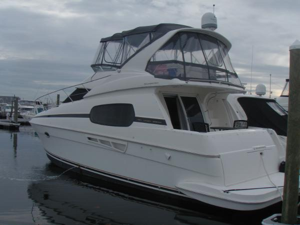Silverton 410 Sport Bridge Boats For Sale Boats Com
