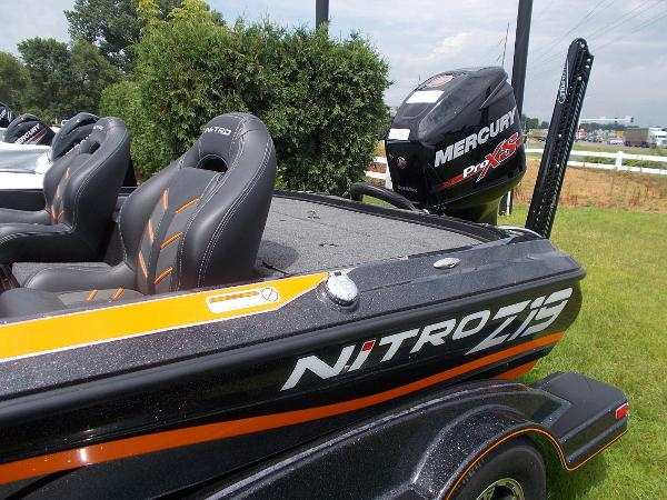Nitro Z19 Z-Pro High Performance Package