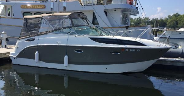 Bayliner 255 Cruiser FREE BIRD