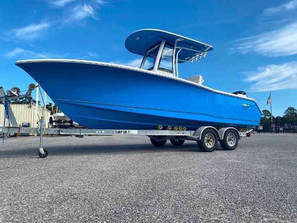 Sea Hunt Ultra 239