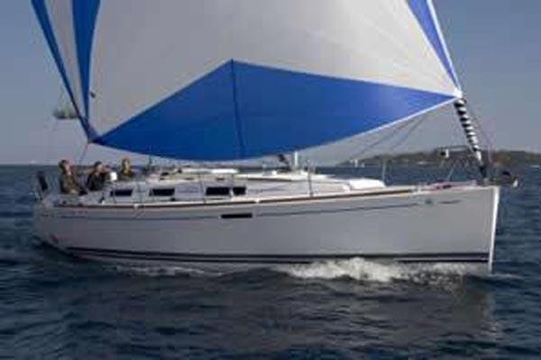 Dufour 325 Grand Large Sister Ship: Dufour 325