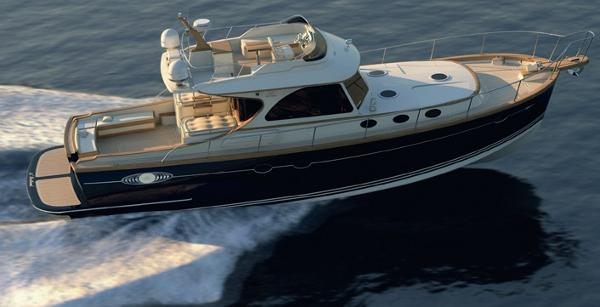Abati Yachts 58 Eastport