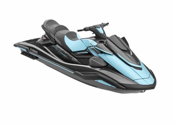 Yamaha WaveRunner FX Cruiser® HO with Audio System
