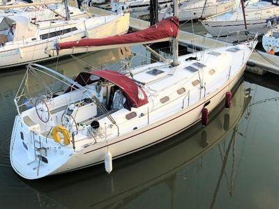 Gib'Sea 43 Gibsea 43
