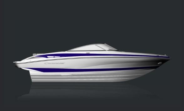 Crownline 220 SS