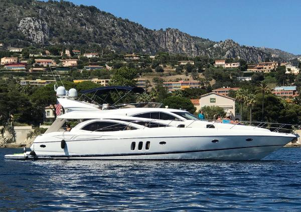 Sunseeker Manhattan 64 Sunseeker Manhattan 64